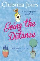 Going the Distance - The Milton St John Trilogy (Paperback)