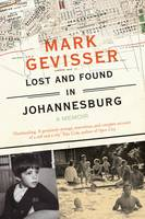 Lost and Found in Johannesburg: A Memoir (Paperback)