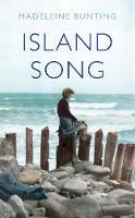 Island Song (Hardback)