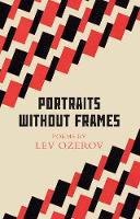 Portraits Without Frames: Selected Poems (Paperback)