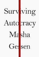 Surviving Autocracy (Hardback)