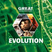 Evolution - Great discoveries (Paperback)