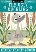 The Ugly Duckling - Fairytale Readers (Hardback)