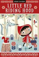 Little Red Riding Hood: Fairytale Readers - Little Red Riding Hood (Hardback)
