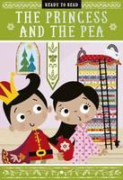 Princess and the Pea - Fairytale Readers (Hardback)