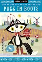Puss in Boots - Fairytale Readers (Hardback)