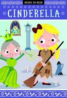 Cinderella - Fairytale Readers (Hardback)