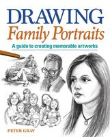 Drawing Family Portraits (Paperback)