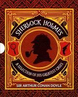 Sherlock Holmes a Selection of His (Hardback)