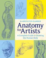 Anatomy for Artists (Paperback)