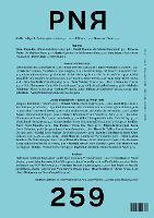 PN Review 259 - PN Review 259 (Paperback)
