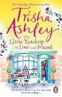 The Little Teashop of Lost and Found (Paperback)