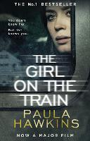The Girl on the Train: Film tie-in (Paperback)