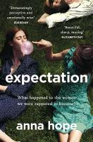 Expectation: 'The most buzzed-about addictive read' STYLIST (Paperback)