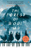 The Forest of Wool and Steel: Winner of the Japan Booksellers' Award (Paperback)