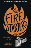 The Fire Starters (Paperback)