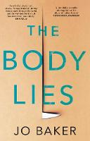 The Body Lies (Paperback)