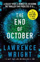 The End of October (Paperback)