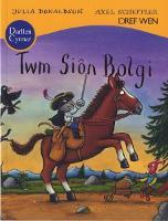 Twm Sin Bolgi (Paperback)