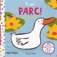 Pi-Po Parc / Peekaboo Park! (Paperback)