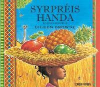 Syrpreis Handa / Handa's Surprise (Hardback)