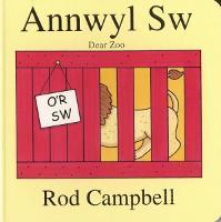 Annwyl Sw / Dear Zoo