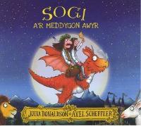 Sogi a'r Meddygon Awyr (Paperback)
