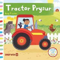 Tractor Prysur / Busy Tractor (Hardback)