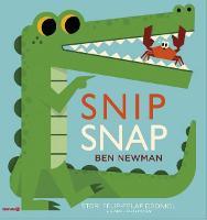 Snip-Snap (Hardback)