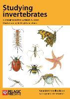Studying Invertebrates - Naturalists' Handbooks 28 (Paperback)