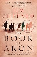 The Book of Aron (Paperback)