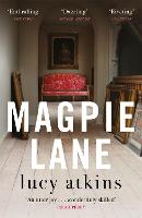 Magpie Lane (Paperback)