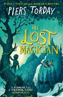 The Lost Magician