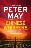 Chinese Whispers: China Thriller 6 - China Thrillers (Paperback)