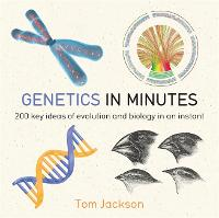 Genetics in Minutes - In Minutes (Paperback)