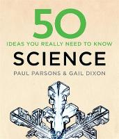 50 Science Ideas You Really Need to Know (Hardback)
