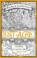 Lost Acre: Rotherweird Book III - Rotherweird (Paperback)