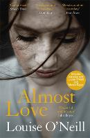 Almost Love (Paperback)