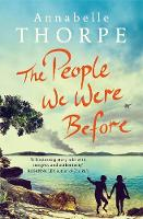 The People We Were Before (Paperback)