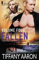 Fallen Volume Four (Paperback)