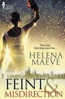 Feint and Misdirection (Paperback)