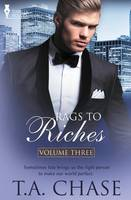 Rags to Riches: Vol 3 (Paperback)