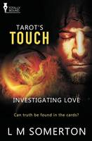 Investigating Love: Tarot's Touch (Paperback)