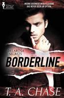 Delarosa Secrets: Borderline (Paperback)