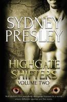 Highgate Shifters: Vol 2 (Paperback)