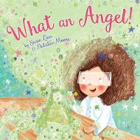 What an Angel! - Picture Storybooks (Paperback)