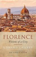 Florence: Visions of a City (Paperback)