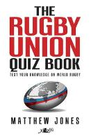 Rugby Union Quiz Book, The (Counterpack) (Paperback)
