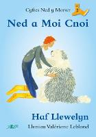 Cyfres Ned y Morwr: Ned a Moi Cnoi (Paperback)