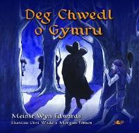 Deg Chwedl o Gymru (Paperback)